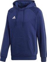 Adidas Core 18 Hooded Unisex Hoodie L