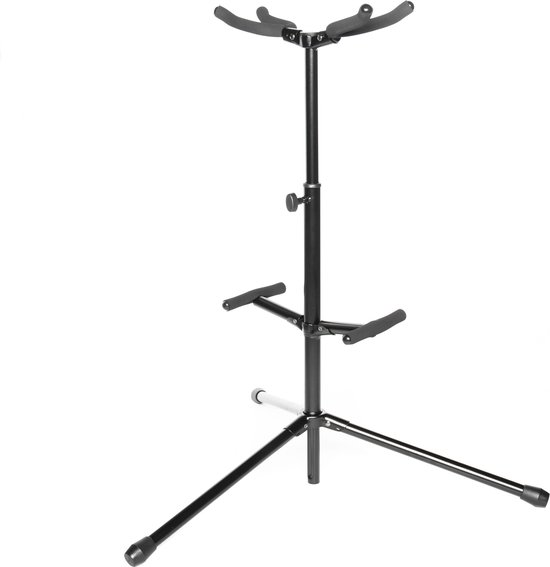 OEM-AGS-257 Universal Stand (2x Guitars)