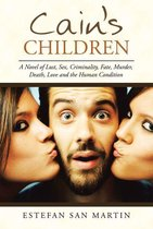 Omslag Cain's Children