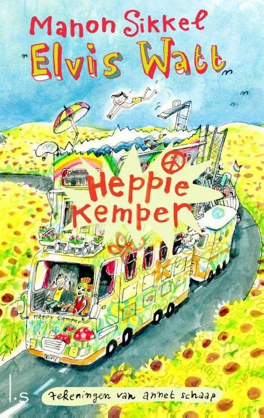 Elvis Watt 3 - Heppie Kemper - Manon Sikkel |