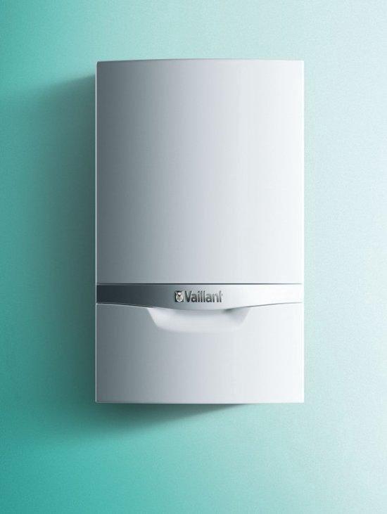 Vaillant condensatieketel op gas voor wandmontage Ecotec plus VCW 346 vermogen 30 kw gemengd