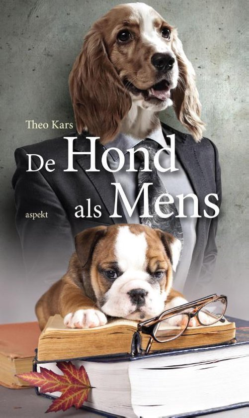 De hond als mens