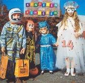 CD cover van Kinderen Voor Kinderen - Deel 14 van Kinderen voor Kinderen
