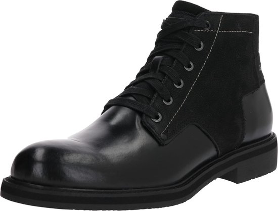 G-star Raw veterlaarzen garber derby boot Zwart-43