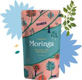Moringa Capsules (100 stuks) - 100% natuurlijk
