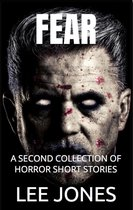 Omslag Fear: A 2nd Collection of Horror Short Stories