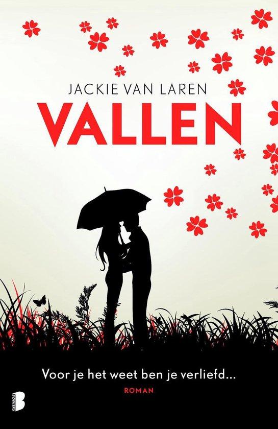 Vallen - Jackie van Laren |