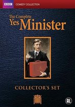 Yes Minister - The Complete Collection