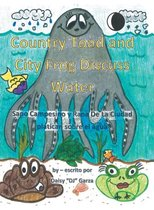Country Toad and City Frog Discuss Water