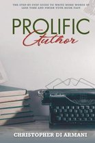 Prolific Author