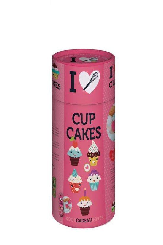 Cupcakes Kookcadeaukoker - none   Fthsonline.com