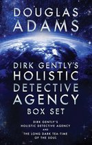 Dirk Gently's Holistic Detective Agency Box Set