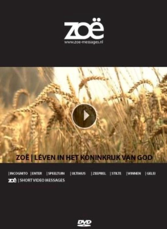 Dvd zoe - Stoorvogel, H. | Readingchampions.org.uk