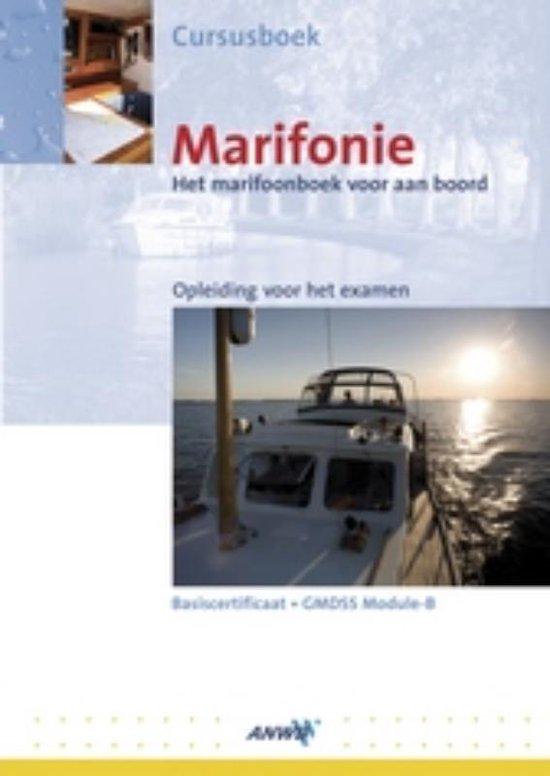 Cursusboek Marifonie - Auteur Onbekend pdf epub