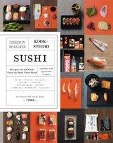 Kookstudio - Sushi