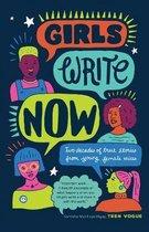 Girls Write Now