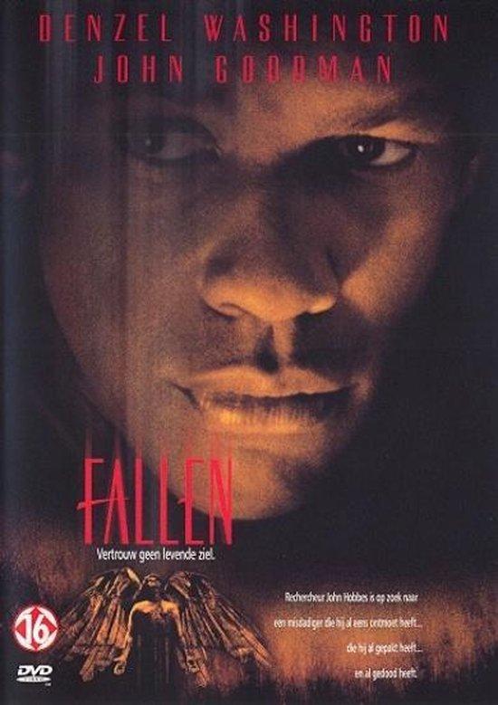 Cover van de film 'Fallen'