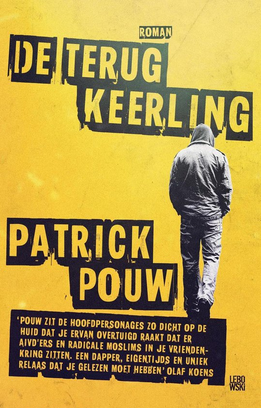 De terugkeerling - Patrick Pouw | Fthsonline.com