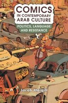 Comics in Contemporary Arab Culture