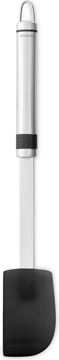 Brabantia Profile Pannenlikker - Anti-aanbak - Matt steel