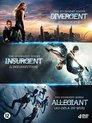 The Divergent Series: Divergent/Insurgent/Allegiant