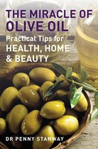 The Miracle of Olive Oil