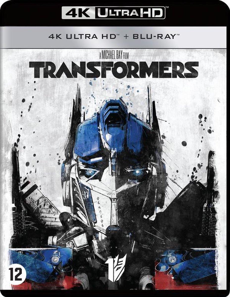 Transformers (4K Ultra HD Blu-ray)-