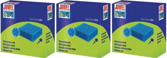 Juwel Filterspons - Fijn/Compact - M - verpakt per 3 stuks