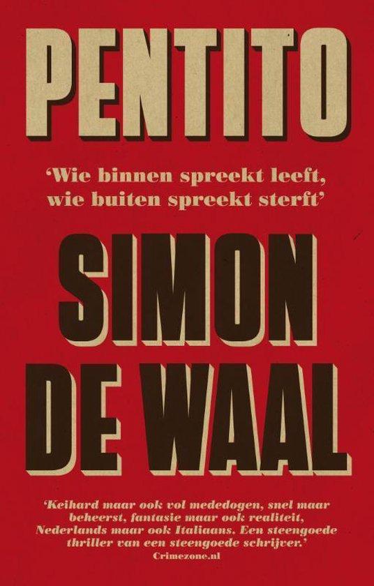 Pentito - Simon de Waal |