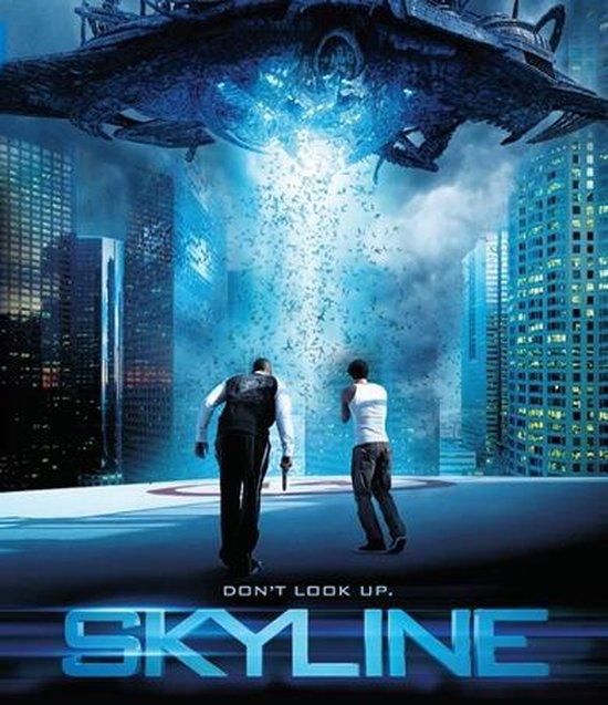 Skyline (Blu-Ray)