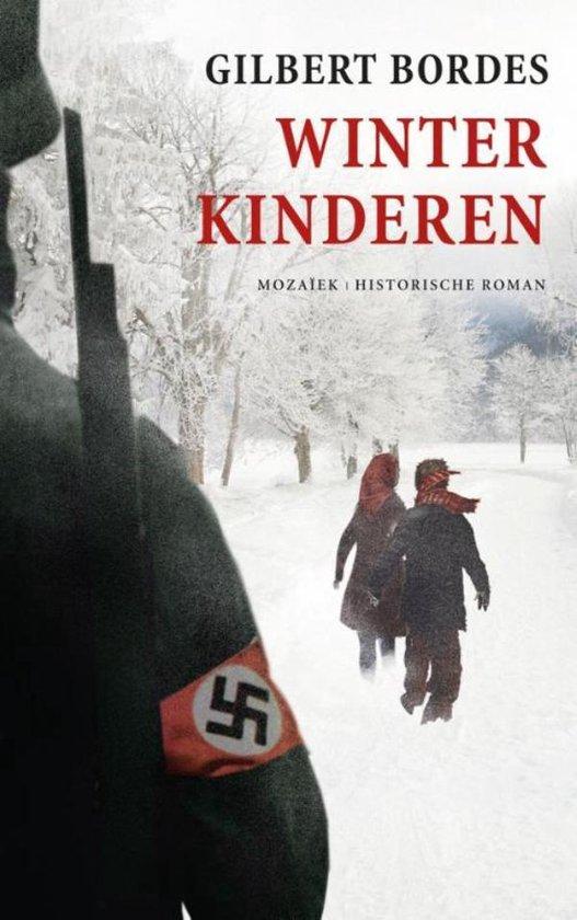 Winterkinderen - Gilbert Bordes |