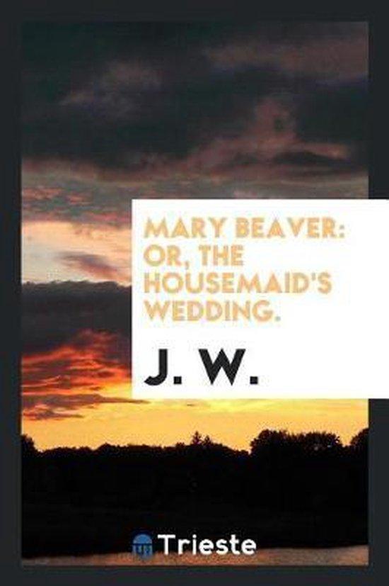 Mary Beaver