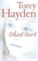 Omslag Ghost Girl