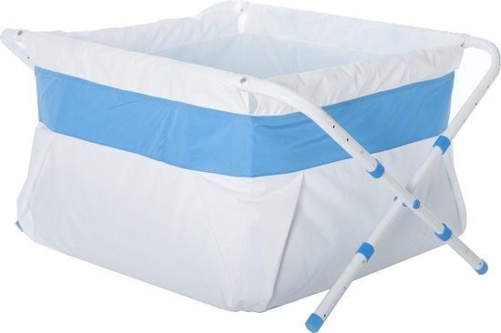 BiBaBad Blue Line 60 tot 80 cm verstelbaar