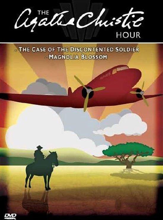 Cover van de film 'Agatha Christie Hour'