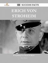 Erich von Stroheim 185 Success Facts - Everything you need to know about Erich von Stroheim