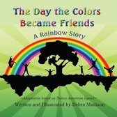 The Day the Colors Became Friends