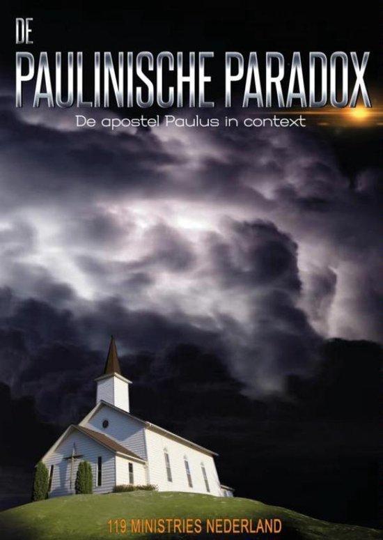 De Paulinische paradox - 119 Ministries Nederland |
