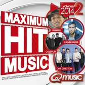 Maximum Hit Music 2014.2 (Qmusic)