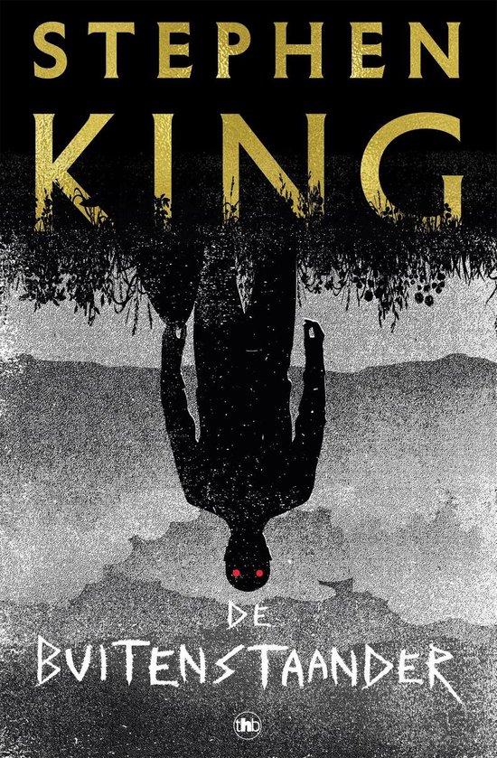De buitenstaander - Stephen King |