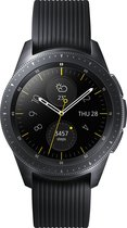 Samsung Galaxy Watch - Smartwatch  - 42 mm - Zwart
