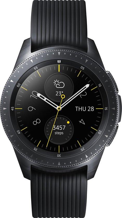 Samsung Galaxy Watch - Smartwatch - Zwart - 42mm