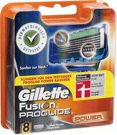 Gillette Fusion Proglide Powe