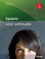Boek cover Spaans voor zelfstudie - Prisma Taalcursus van Gisa Muniz (Paperback)