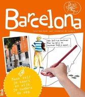 DrawYourMap - Barcelona
