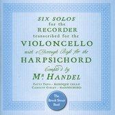 Theo Tatty - Cello Sonatas
