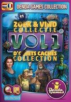 Zoek en vind collectie - Volume 1