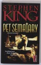 Pet Sematary - Dodenwake