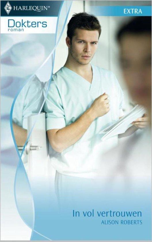 In vol vertrouwen - Doktersroman 29B - Alison Roberts |