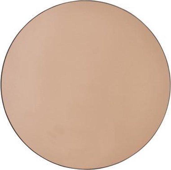 House Doctor - Spiegel 50cm - Rose gold